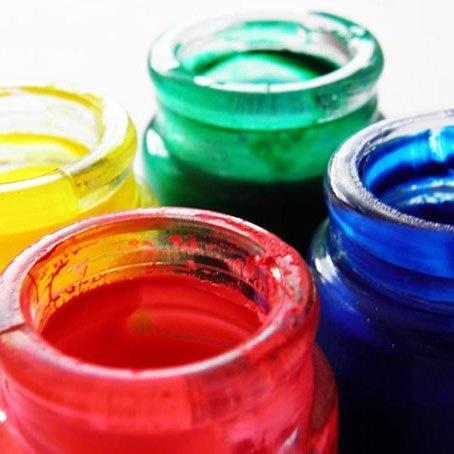 пигментные краски для мыла