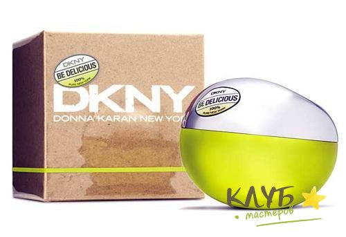 DKNY - Be delicious 15 мл, отдушка косметическая