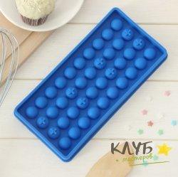 Быки мини, форма пластиковая купить в интернет-магазине Клуб Мастеров
