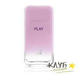 Givenchy - Play for her 15 мл, отдушка косметическая